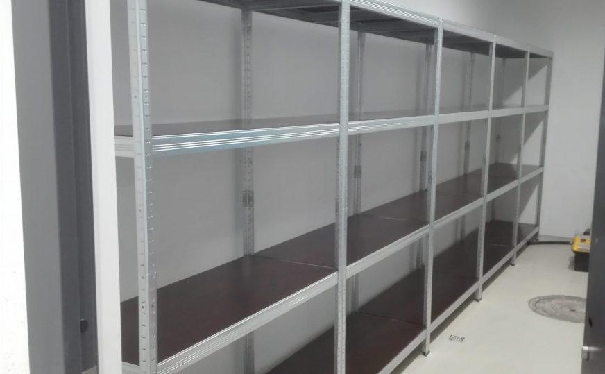 stelažai, lentynos, sandėliavimo lentynos