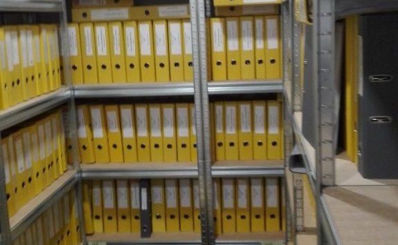 stelažai, lentynos, sandėliavimo lentynos, lentynos archyvui