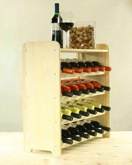 Vyno lentyna AEGIR