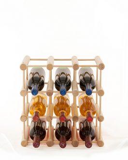 Vyno lentyna BACCHUS