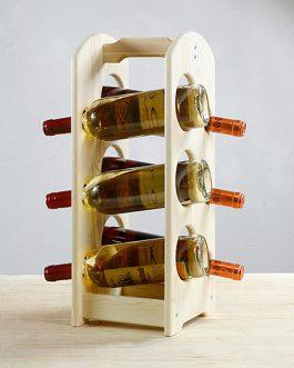 Vyno lentyna Silenus
