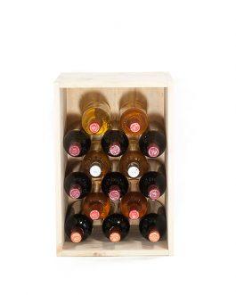 Vyno lentyna BES