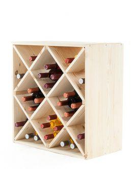 Vyno lentyna LIBER PATER